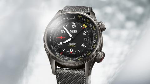 Новое партнёрство: Oris посвящает выпущенные лимитированной серией часы организации Rega