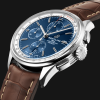 Breitling Premier Chronograph 42 Steel - Blue A13315351C1P1