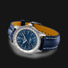 Breitling Navitimer Automatic 41 Steel - Blue A17326211C1P4