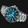 Oris Great Barrier Reef Limited Edition III 01 743 7734 4185-Set