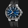 Oris Aquis GMT Date 01 798 7754 4135-07 4 24 64EB
