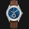 Breitling Premier Automatic 40 Steel - Blue A37340351C1X1