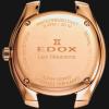 Edox Les Bémonts Ultra Slim Date 57004-37R-AIR