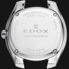 Edox Les Bémonts Ultra Slim Date 57004-3-BUIN