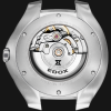 Edox Les Bémonts Ultra Slim Date Automatic 80114-3-AIN