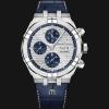 Maurice Lacroix Aikon Automatic Chronograph 44mm AI6038-SS001-131-1