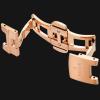 Edox Les Bémonts Ultra Slim Date 57004-37R-BUIR