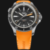 Traser P67 Diver Automatic Black - 110323