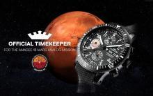 Международный эксперимент по имитации высадки на Марс
