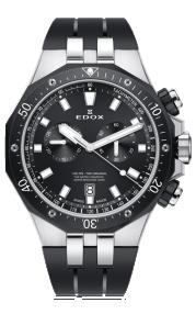 Edox Delfin Chronograph 10109-357NCA-NIN