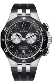 Edox Delfin Chronograph 10109-357NCA-NINRO