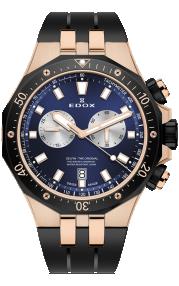 Edox Delfin Chronograph 10109-357RNCA-BUIRA