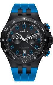 Edox Delfin Chronograph 10109-37NBUCA-NIBU