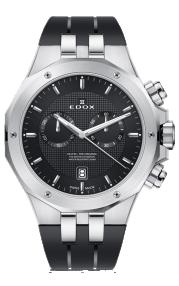 Edox Delfin Chronograph 10110-3CA-NIN