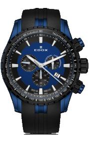 Edox Grand Ocean Chronograph 10226-357BUNCA-BUINO