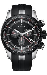 Edox Grand Ocean Chronograph 10226-357NCA-NINRO