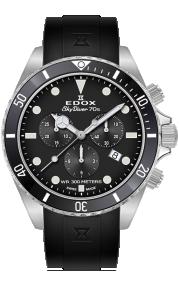 Edox Skydiver 70s Chronograph 10238-3NCA-NI