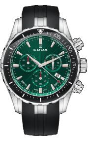 Edox Grand Ocean Chronograph 10248-3-VIBN