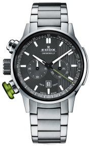 Edox Chronorally Chronograph 10302-3MV-GIN