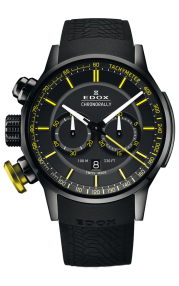 Edox Chronorally Chronograph 10302-37NJ-NOJ3