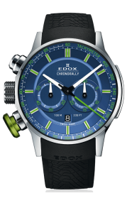 Edox Chronorally Chronograph 10302-3V2-BUV3