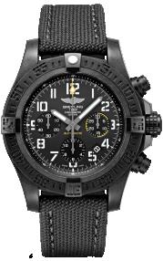 Breitling Avenger Hurricane 12H 45 Breitlight® - Volcano Black XB0180E41B1W1