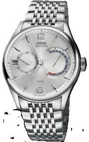 Oris Artelier Calibre 111 01 111 7700 4061-Set 8 23 79