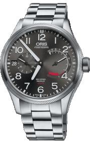 Oris Big Crown ProPilot Calibre III 01 111 7711 4163-Set 8 22 19