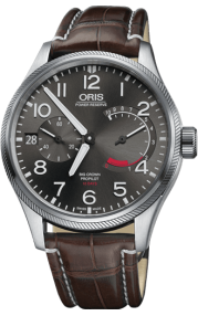 Oris Big Crown ProPilot Calibre III 01 111 7711 4163-Set 1 22 72FC