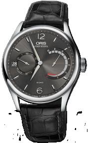 Oris Artelier Calibre 111 01 111 7700 4063-Set 1 23 72FC