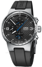 Oris Williams Chronograph 01 774 7717 4164-07 4 24 50FC