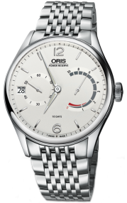 Oris Artelier Calibre 111 01 111 7700 4031-Set 8 23 79