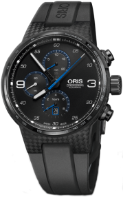 Oris Williams Chronograph Carbon Fibre Extreme 01 674 7725 8764-07 424 50FCTB
