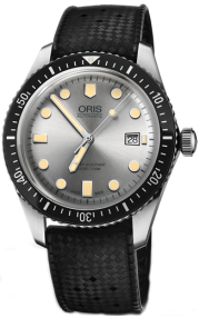 Oris Divers Sixty-Five 01 733 7720 4051-07 4 21 18