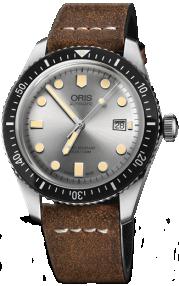 Oris Divers Sixty-Five 01 733 7720 4051-07 5 21 02