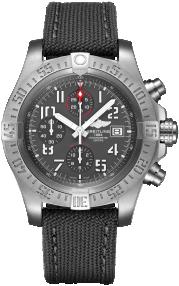 Breitling Avenger Bandit Titanium Gray E13383101M2W1