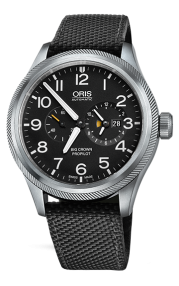 Oris Big Crown ProPilot Worldtimer 01 690 7735 4164-07 5 22 15FC