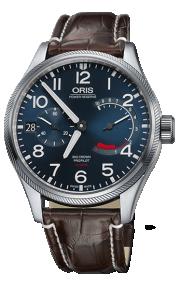 Oris Big Crown ProPilot Calibre 111 01 111 7711 4165-Set 1 22 72FC