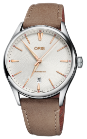 Oris Artelier Chronometer Date 01 737 7721 4031-07 5 21 32FC