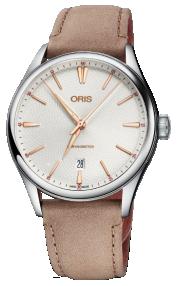 Oris Artelier Chronometer Date 01 737 7721 4031-07 5 21 33FC