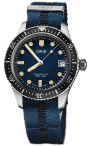 Oris Divers Sixty-Five 01 733 7747 4055-07 5 17 28