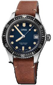 Oris Divers Sixty-Five 01 733 7747 4055-07 5 17 45