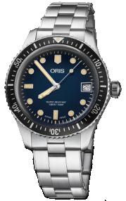 Oris Divers Sixty-Five 01 733 7747 4055-07 8 17 18