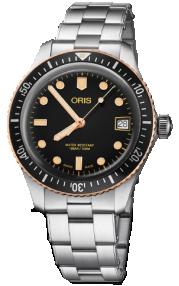 Oris Divers Sixty-Five 01 733 7747 4354-07 8 17 18
