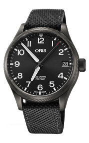 Oris Big Crown ProPilot Date 	01 751 7697 4264-07 5 20 15GFC