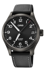 Oris Big Crown ProPilot Date 	01 751 7697 4264-07 5 20 19GFC