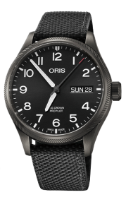 Oris Big Crown ProPilot Day Date 01 752 7698 4264-07 5 22 15GFC