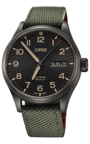 Oris 40th Squadron Limited Edition 01 752 7698 4274-07 3 22 03GFC