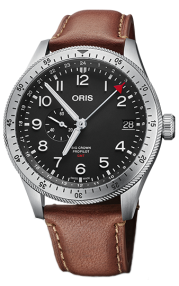 Oris Big Crown ProPilot Timer GMT 01 748 7756 4064-07 5 22 07LC