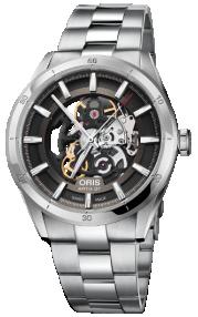 Oris Artix GT Skeleton 01 734 7751 4133-07 8 21 87